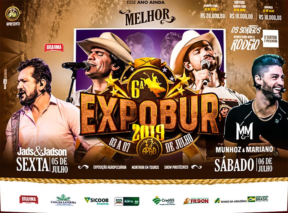 EXPOBUR 2019